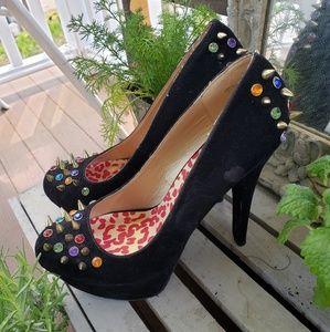 Dollhouse Shoes - ☆ Dollhouse heels